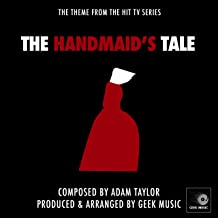 The Handmaid's Tale - Main Theme