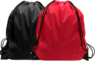 Drawstring Bag Bulk Drawstring Backpacks Cinch Bags Drawsting Gym Bag 24 Pack