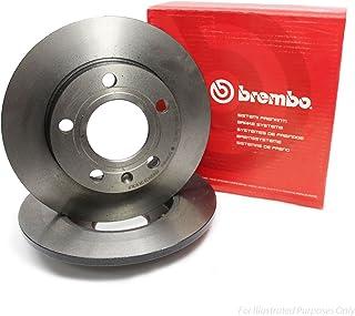 BRECO BB08.9719.10 Disco FR Post