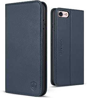 Best platinum leather wallet case iphone 7 plus Reviews