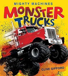 Best mighty machines monster trucks Reviews