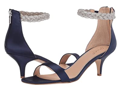 Jewel Badgley Mischka Nepeta (Navy) Women