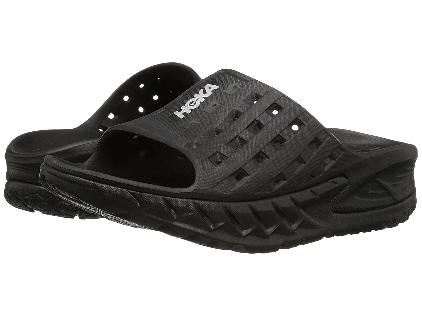 Hoka One One Ora Recovery SlideAtmospheric grades have affordable shoes