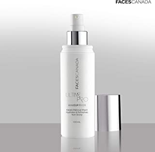 Faces Ultime Pro Makeup Fixer, 100ml