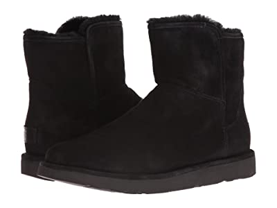 UGG Abree Mini (Nero) Women