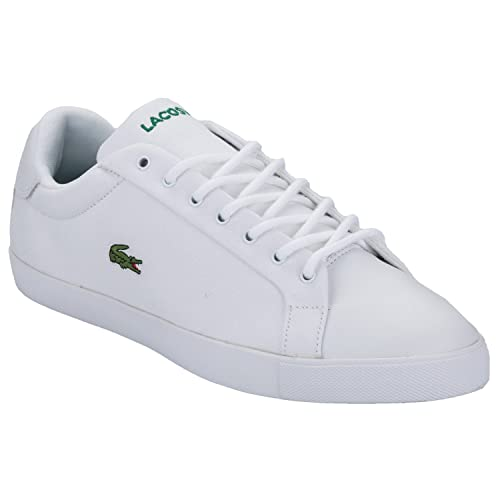 aaf919caa Lacoste Mens Mens Grad Pique Trainers in Blue