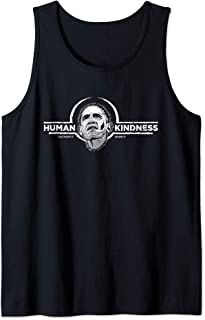 Obama Human Kindness Cultivate It Share It Positive Novelty Tank Top