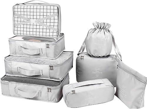 Organiseur de Bagage 8 pi¡§¡§Ces derni¡§¡§re Conception de Bagages Voyage organisateurs comprennent Chaussures ¡§ tan...