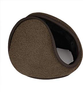 uxcell® Outdoor Activities Warm Ear Earmuffs Winter for Men Women
