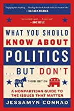 Best what you should know about politics but don't Reviews
