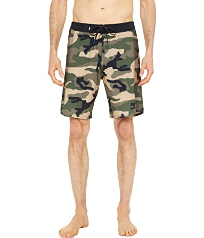 Quiksilver Highlite Arch 19 Boardshorts Men