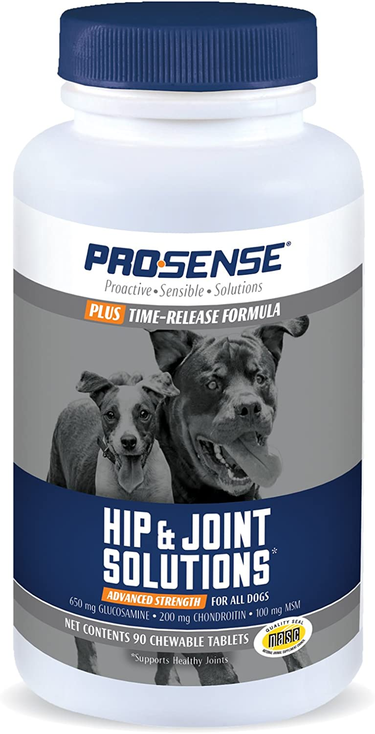 ProSense Plus Advanced Strength Hip & Joint Solutions for Dogs