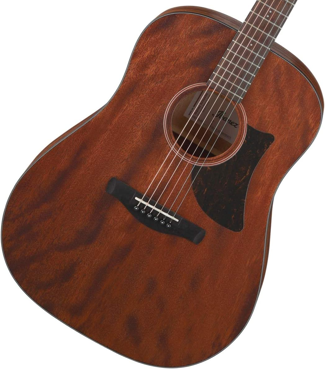 Ibanez AAD140 Price Large special price !! reduction Advanced Acoustic Solid Top Ope Guitar Dreadnought