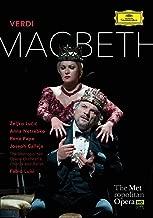 Met Opera: Verdi - Macbeth