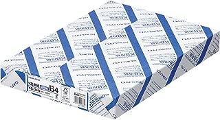 コクヨ コピー用紙 PPC用紙 共用紙 FSC認証 64G 500枚 B4 KB-34N
