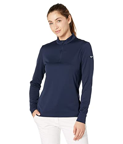 Nike Golf Dry UV 1/2 Zip Top