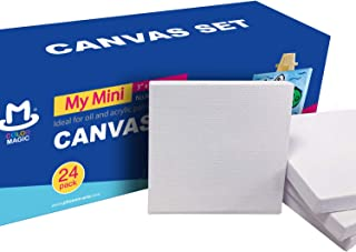 Best 3 inch canvas Reviews