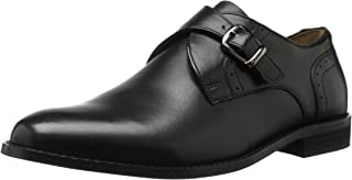 Nunn Bush 84713-200, Sabre Monkstrap, Loafer à Enfiler Homme