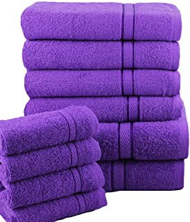 Truffle 550/g//m/² Casabella 100/% cotone confezione da 12/asciugamani per il viso Cotone 12 Pieces Set