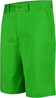 Lesmart Men's Golf Shorts Tech Relaxed Fit Quick Dry Cool Stretch Performance