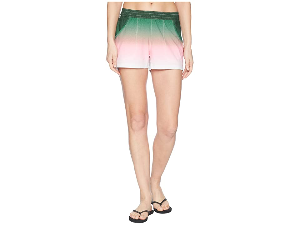 Columbia Tidal Shorts (Rainbow Trout Fade) Women