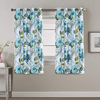 Best floral paisley curtains Reviews