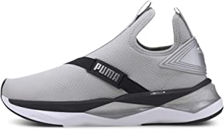 Puma Women's Lqdcell Shatter Mid WNS Track and Field Shoe