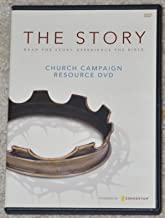 The Story: Read the story, Experience the Bible (Church Campaign Resource DVD)