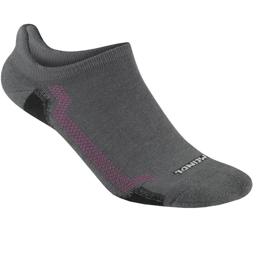 Meindl Unisex-Adult Shoes, Grau/Violett, 44-47