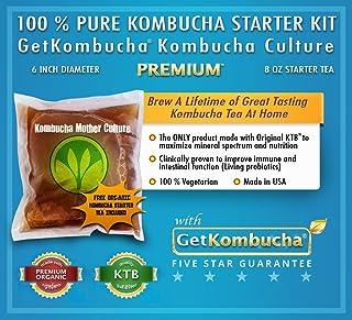 Kombucha Kit On Amazon