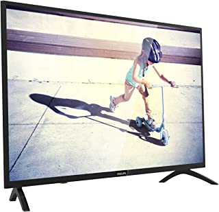 Philips 43BDL4012N/62 Televizyon, 60 cm (24 inç) LED TV (Full HD, HDMI, USB), Siyah