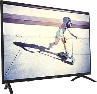 Philips 43BDL4012N/62 Televizyon, 108 cm (43 inç) Led TV (Full HD, HDMI, USB), Siyah