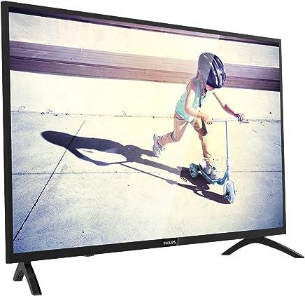 Philips 43BDL4012N/62 Televizyon, 60 cm (24 inç) LED TV (Full HD, HDMI, USB), Siyah