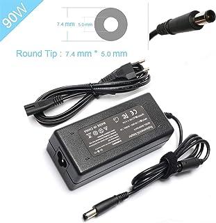 Adaptador de CA de 90 vatios Cable de alimentación Cable de alimentación para HP Pavilion Dv4 Dv6 Dv7 G50 G60 G60T G61 G62 G72 2000; Hp Presario 2210B 2510P CQ40 CQ45 Cq50 Cq57 Cq58 Cq60 Cq61 Cq62