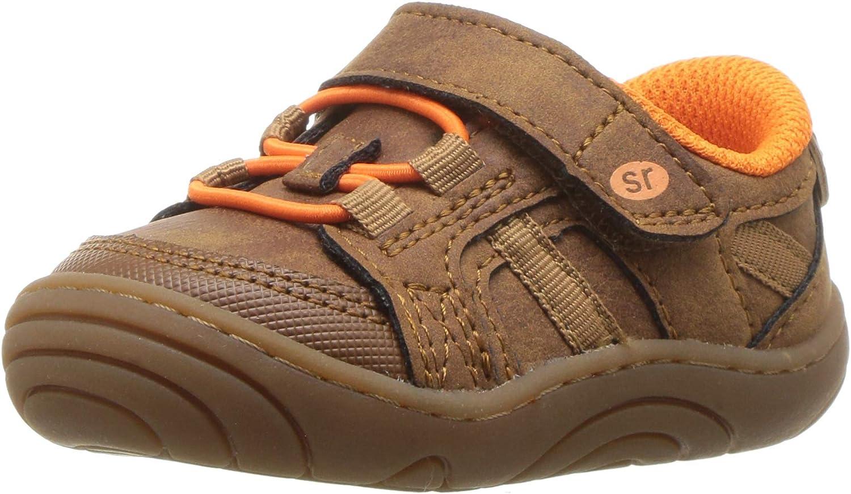 Stride Rite Boys' Popular brand Omaha Mall in the world Sneaker Sr-bert