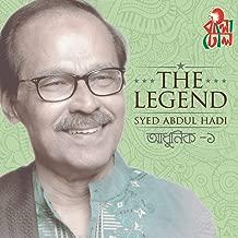 The Legend Syed Abdul Hadi Modern, Vol. 1