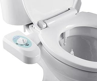 comprar comparacion BisBro Deluxe Bidet 1000 - Ducha-bidé de WC para la higiene íntima