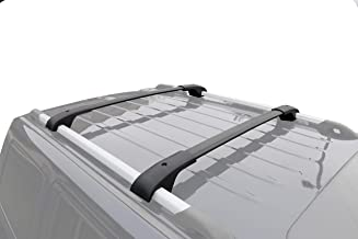 BRIGHTLINES 2007-2017 Jeep Patriot Roof Rack Crossbars