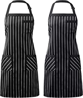 daily chef aprons