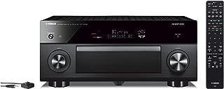 Yamaha RXA2080 AVENTAGE 9.2-Channel AV Receiver - Black