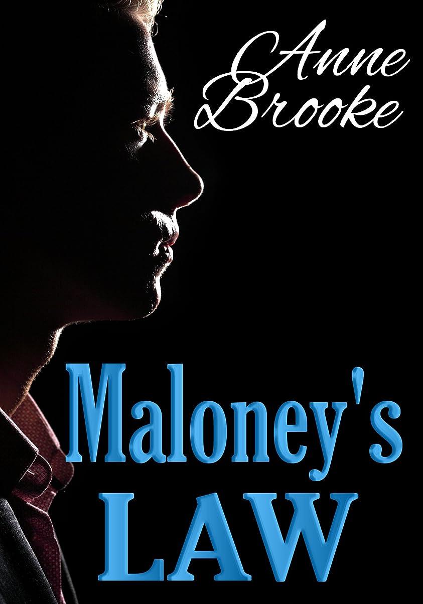 前置詞カリング寓話Maloney's Law (English Edition)