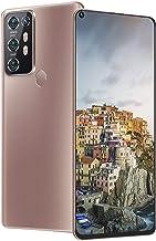 Note30UPro Unlocked Smartphone, 7.2in HD Screen Mobile Phone, 2+32G Dual Sim Fingerprint Unlocked Cell Phones, Built-in 50...