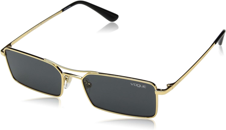 Vogue Women VO4106S 55 Sunglasses 55mm