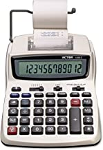 $39 » VCT12082 - Victor 12082 Printing Calculator