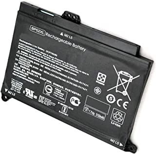 Etechpower BP02XL Laptop Battery Replace for HP Pavilion PC 15 15-AU000 15-AU010WM 15-AU018WM 15-AW000 Series HSTNN-UB7B HSTNN-LB7H 2ICP7/65/80 849569-421 849569-541 849569-542