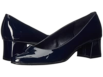 Bandolino Aleth 3 (Navy) Women