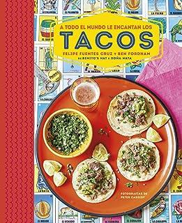 Tacos (COCINA Y VINOS