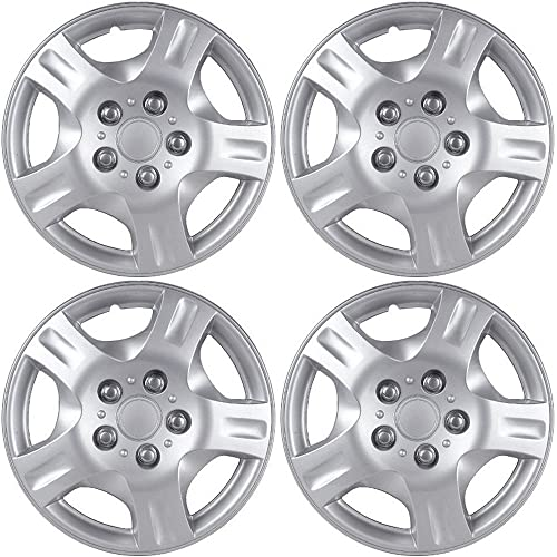 Nissan Altima Hubcaps Amazon Com