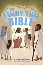 Best family time bible Reviews
