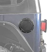 u-Box Jeep Wrangler TJ 97-06 Fuel Gas Tank Cap Cover